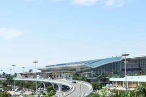 Sân bay Đà Nẵng cần dời vào Quảng Nam?