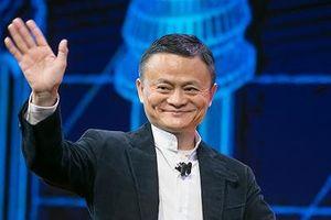 Người giàu nhất Trung Quốc, tỷ phú Jack Ma, bất ngờ tuyên bố nghỉ hưu