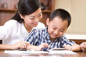 Muốn con học giỏi ngay từ nhỏ cha mẹ đừng quên dạy con 7 điều này!