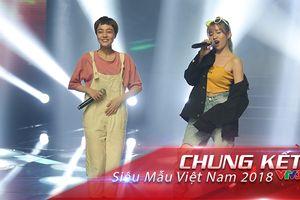 Thái Bình: Vì Chung kết Siêu mẫu Việt Nam mà không được nghỉ ngơi, xả stress