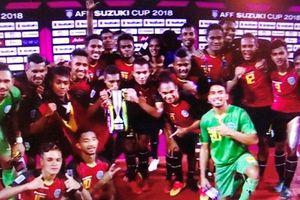 Đã xác định đội bóng thứ 10 đá AFF Cup 2018