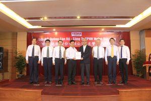 Vedan Việt Nam: Tích cực thực hiện đào tạo nội bộ doanh nghiệp