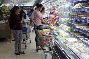 'Bẫy' trong siêu thị