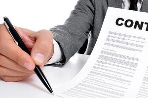 Trường hợp nào phải ký hợp đồng không xác định thời hạn