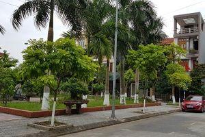 Thái Bình: Nghi án bé gái 14 tuổi bị ngất do hiếp dâm tập thể