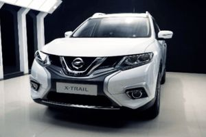 'Bình mới rượu cũ' Nissan X-Trail V-Series dành riêng cho khách hàng Việt có gì mới?