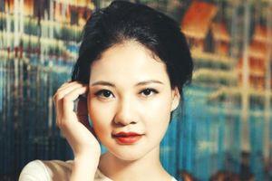 Trần Thị Quỳnh: Hoa hậu khởi nghiệp bằng ngọn lửa đam mê kinh doanh