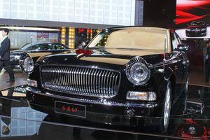Sau Nga, Trung Quốc cũng sắp có siêu sedan dành cho lãnh đạo cấp cao
