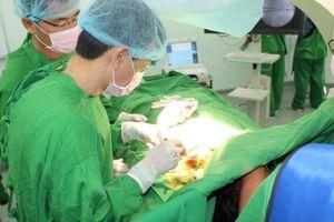 Hành trình xây dựng Bệnh viện thắm tình hữu nghị Việt Nam - Campuchia