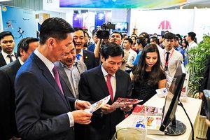 4.500 cuộc hẹn được thiết lập tại Hội chợ Du lịch Quốc tế TP.HCM 2018
