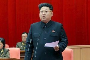 Triều Tiên công bố nội dung điện thư chúc mừng của Tổng thống Nga Putin