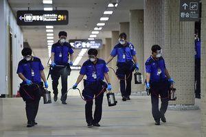 Chính phủ Hàn Quốc họp khẩn cấp về nguy cơ bùng phát dịch MERS