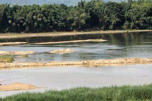Hai nữ sinh chết đuối do tắm sông