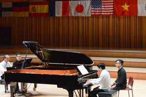 Đưa âm nhạc Việt vươn tầm thế giới