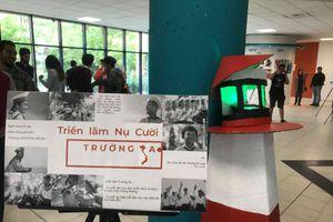 Sân chơi ý nghĩa của sinh viên Việt Nam tại Đức