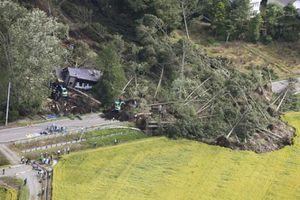Động đất ở Nhật Bản: Số người chết tăng lên 35