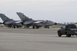 'Bất ngờ' yếu tố Đức trong màn trả đũa Syria từ phương Tây