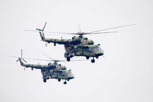 Binh lực Nga, Trung sẵn sàng trực chiến Vostok 2018