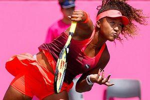 Những điều chưa biết về Naomi Osaka, tay vợt vừa vô địch US Open 2018