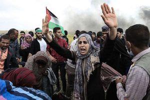 Mỹ tiếp tục cắt viện trợ 25 triệu USD cho người dân Palestine