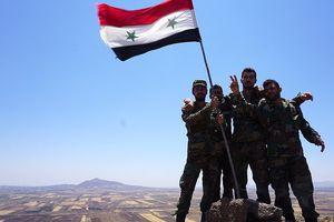 Chuyên gia nhận định: Idlib là cái gai cần nhổ bỏ càng sớm càng tốt