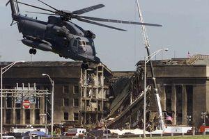 Những bức hình đột nhiên 'biến mất', mới tìm lại được về vụ khủng bố 11/9