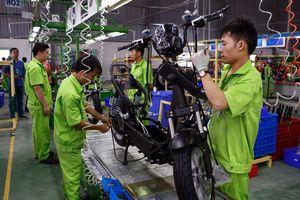 Phát triển ngành cơ khí: Lựa chọn sản phẩm trọng điểm