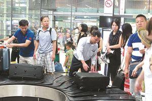 Kéo giảm tình trạng chậm, hủy chuyến bay: Tăng chế tài xử phạt