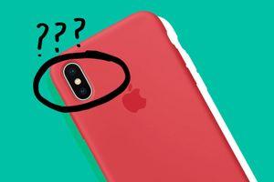 Bí ẩn lớn nhất xung quanh chiếc iPhone mới của Apple