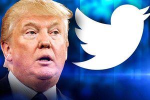 'Tweet' suýt đăng của TT Trump về Triều Tiên làm Lầu Năm Góc hoảng sợ