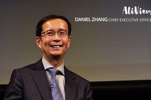 Daniel Zhang, người kế vị Jack Ma, là ai?