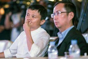 Lộ diện người kế nhiệm Jack Ma tại Alibaba