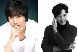 Minh tinh màn bạc Han Jae Suk 'Giày thủy tinh' tái xuất sau scandal trốn nghĩa vụ quân sự