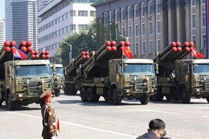 Không cần tên lửa ICBM, Triều Tiên vẫn khiến Hàn ớn lạnh