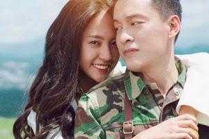 Lam Trường ôm ấp bạn diễn nữ trong MV ngôn tình