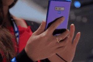 Chụp hình đẹp lung linh với camera Galaxy Note 9… dễ như ăn kẹo