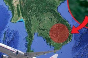 Nóng: Google nói gì về hình ảnh MH370 ở rừng rậm Campuchia?