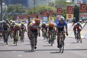 Chặng 9 Giải đua xe đạp quốc tế VTV-Cúp Tôn Hoa Sen 2018: Im Jaeyeon về nhất chặng đua dài kỷ lục