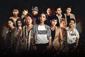 Thu Trang 'chi bạo' làm phim điện ảnh đầu tay