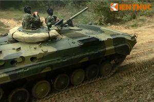 Nâng cấp BMP-1 theo cách này khá tốt, VN có nên theo?
