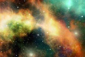 Điều thú vị từ bản đồ tia vũ trụ trong đám mây Magellanic