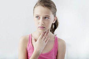 Dễ dàng phòng bệnh viêm amidan với 10 bước đơn giản sau