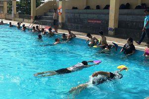 Nâng cao kỹ năng phòng, chống tai nạn thương tích, đuối nước cho GV thể dục