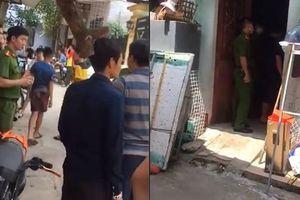 Vĩnh Phúc: Điều tra vụ phát hiện thi thể phân hủy trong nhà kho