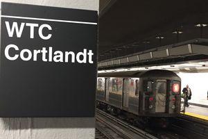New York 'hồi sinh' trạm xe điện ngầm từng bị chôn vùi trong vụ đánh sập tòa tháp đôi