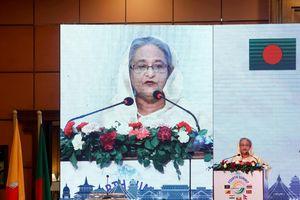 Bangladesh kêu gọi gây sức ép với Myanmar về việc hồi hương người Rohingya