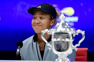 Cô gái Nhật đánh bại Serena Williams, vô địch US Open 2018 là ai?