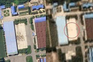 Bản tin 20H: Triều Tiên tháo dỡ nhà máy lắp ráp tên lửa?