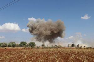 Tấn công thần tốc, Nga và Syria khiến địch không kịp trở tay