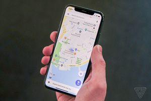 Ứng dụng iOS bán thông tin định vị hàng chục triệu iPhone